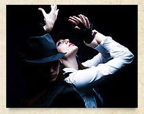 Dance Teacher and Dance Choreographer