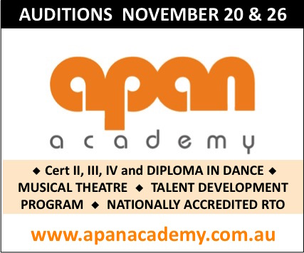 APAN Academy