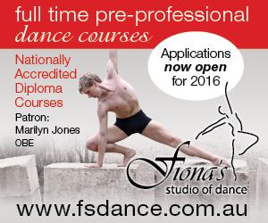 National College of Dance - Marie Walton Mahon
