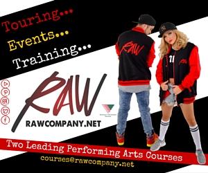 RAW Company