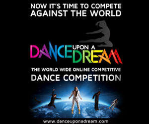 Dance Upon a Dream
