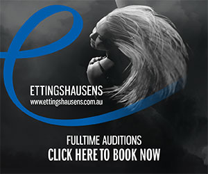 ETTINGSHAUSENS EXPRESSION OF INTEREST AND AUDITION FORM 2016 AUDITION DATE
