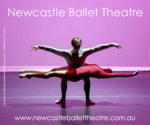 Newcastle Ballet Theatre