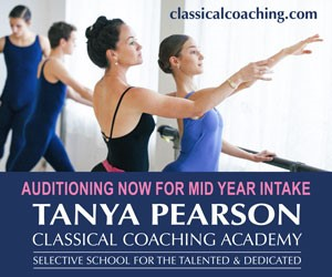 Tanya Pearsons