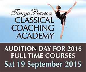 Tanya Pearson Classical Coaching