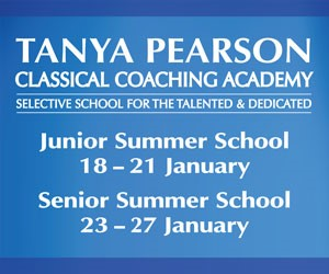 Tanya Person Classical Coaching Academy