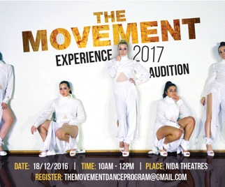 The Movement Experience