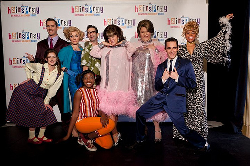 HAIRSPRAY CAST ANNOUNCED - DanceLife | Australia's Leading ...