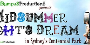MIDSUMMER NIGHT'S FUNDRAISING DREAM