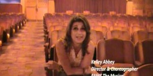 KELLEY ABBEY INTERVIEW By Emma Bell