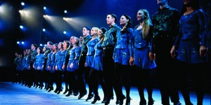 WIN TICKETS TO OPENING NIGHT OF RIVERDANCE