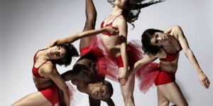 Sydney Dance Co. Partners With Foxtel