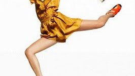 CAMILLA VERTOGTIS JUMPS FOR JOY