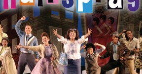 YOU CANT'S STOP THE BEAT! HAIRSPRAY COMES TO AUSTRALIA