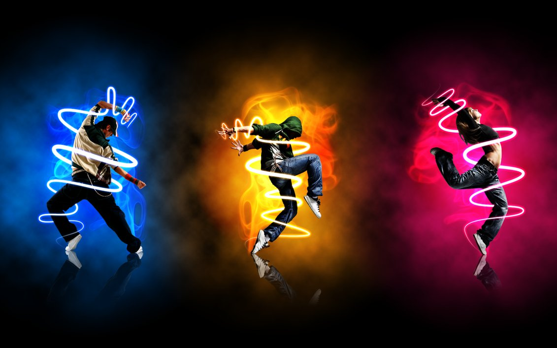 dance dance:
