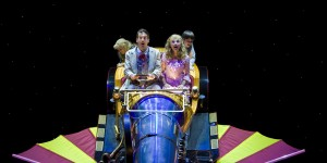 CHITTY CHITTY BB CAST ANNOUNCED