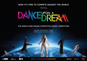 DANCE UPON A DREAM 2