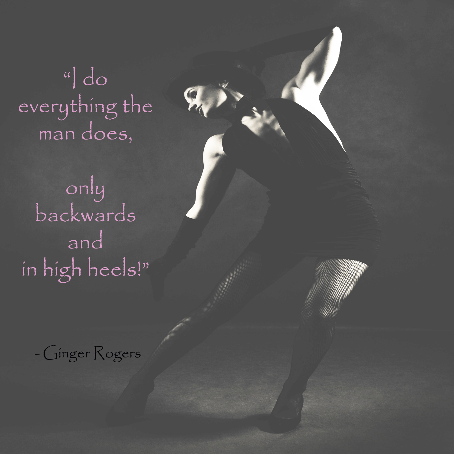 Dance Is My Life Quotes
