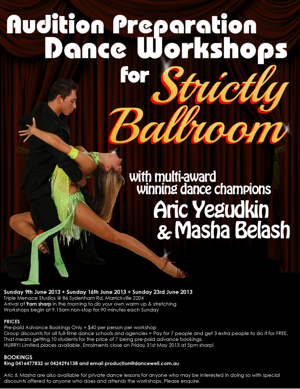 strictly ballroom techniques Humour (originally temperament) is an elusive, inexplicable phenomenon essential for sanity – often the best medicine for all psychological ills we know that it provides relief from aggression, twisted logic or boredom while connecting or bonding us to others.