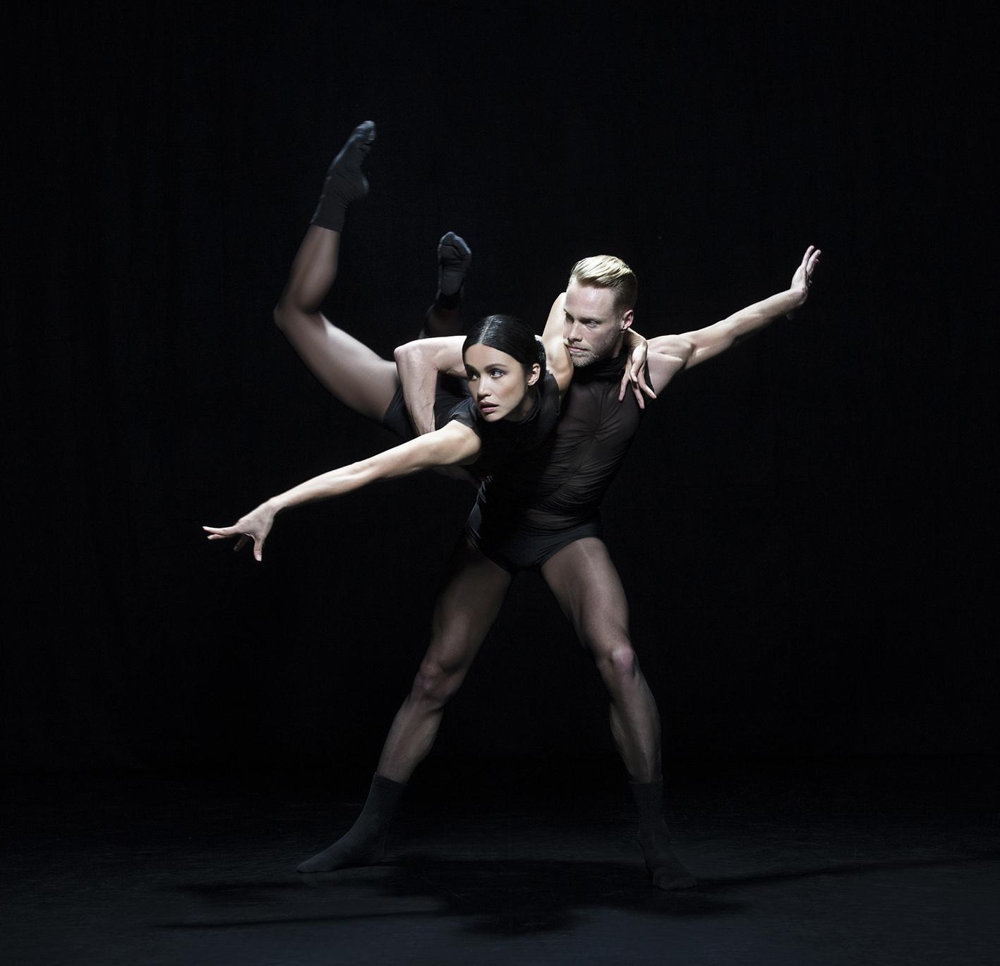 Dance company pics 52