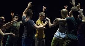 Sydney Dance Company's Interplay