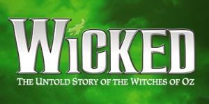 Logo Wicked
