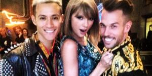 Taylor Swift & TSD