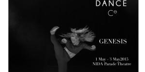Dream Dance Company Advert LAUREN NEW
