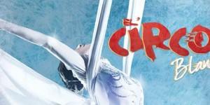 El Circo: Blanc