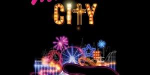 Miracle City CD artwork