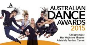 Image courtesy Australian Dance Theatre. Photographer: Chris Herzfeld Camlight Productions. Dancers from L to R: Kimball Wong, Samantha Hines, Elizabeth Cameron Dalman, Matte Roffe & Lonii Garnons-Williams.