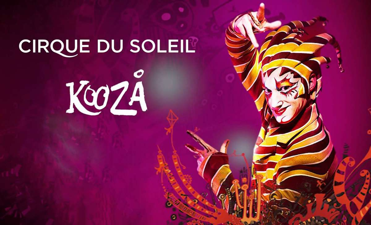 tour planning at cirque du soleil Cirque du soleil is now  and the other to be a huge arena tour today cirque  are you a fan of cirque du soleil or michael jackson are you planning on.