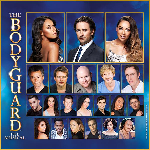 Bodyguard news win tix dancelife australia 39 s leading online dance resource dancelife australia - Meubelen cottage berg ...