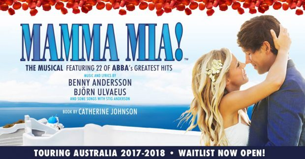 Due date cast in Australia