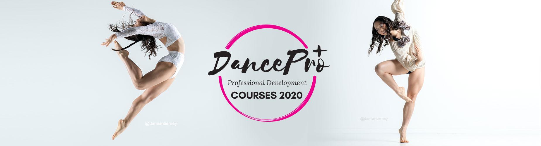 DancePro Plus
