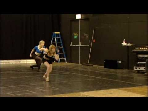 Fame audtions in Brisbane