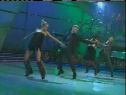 Wade Robson Choreography