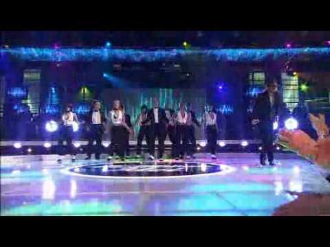 Dance On Idol