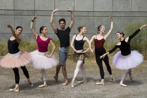 BALLET AWARD NOMINEES ANNOUNCED