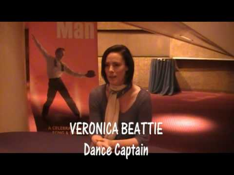 CANDYMAN'S VERONICA CHATS TO DANCELIFE