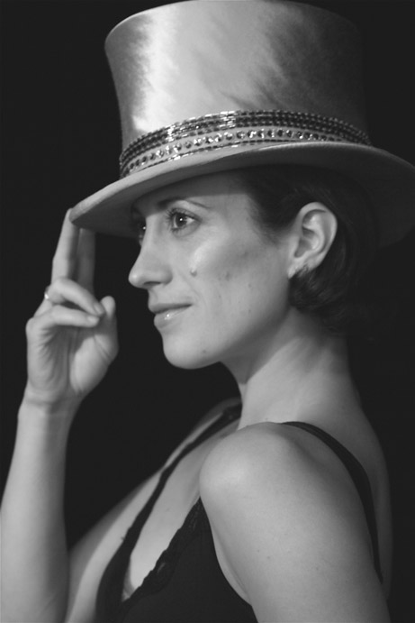 Deone - Her Broadway Dream
