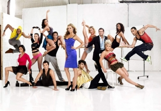 Step It Up & Dance Comes To Our Screens