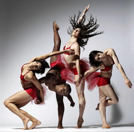 Sydney Dance Co. Partners With Foxtel