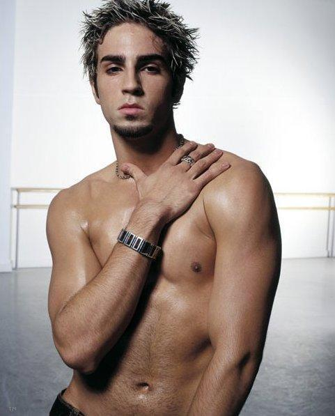 Wade Robson Comes To Town!