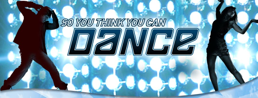 SYTYCD - THE COUNTDOWN IS ON!