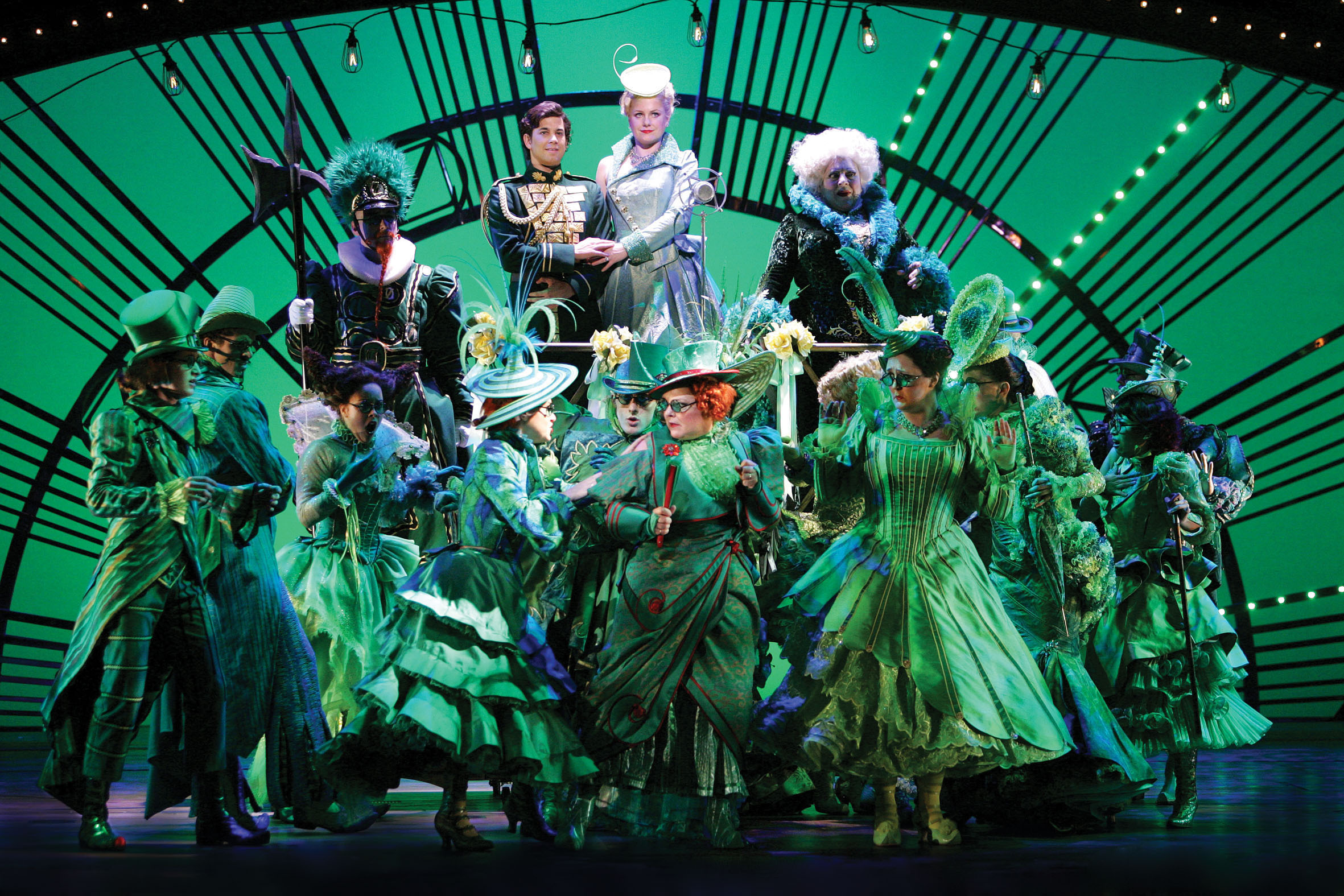 Wicked the Musical
