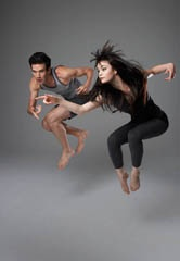 Short + Sweet Dance 2009