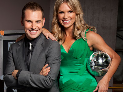 CAST ANNOUNCED FOR DWTS 2010