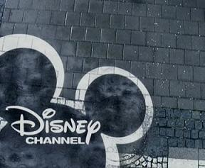 DISNEY CHANNEL - WHAT A LIFE