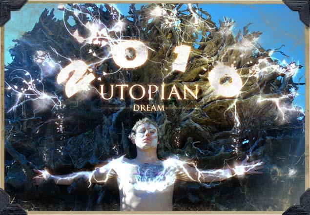 DREAM CHOREOGRAPHERS at UTOPIAN DREAM